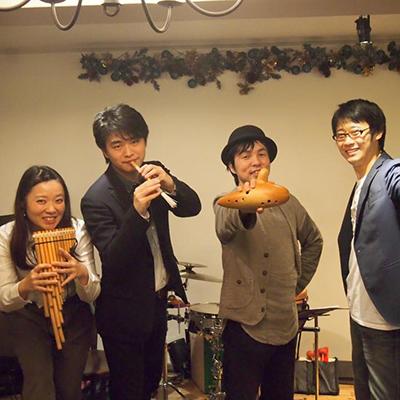 Quartetto QUO