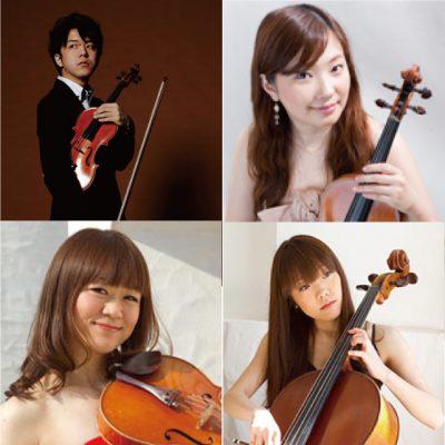 Emo-Quartet