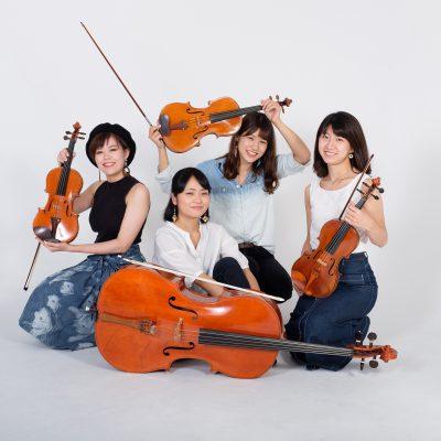 Quartet Lantana