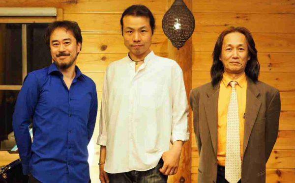 進藤陽悟trio